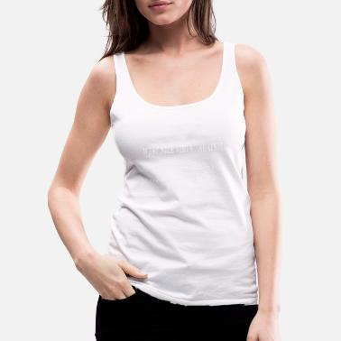 Nile west nile virus again! Why didn't noah just kill - Women's Premium Tank Top