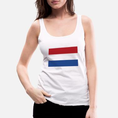 Holland holland - Women's Premium Tank Top