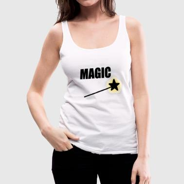 MAGIC - Women's Premium Tank Top