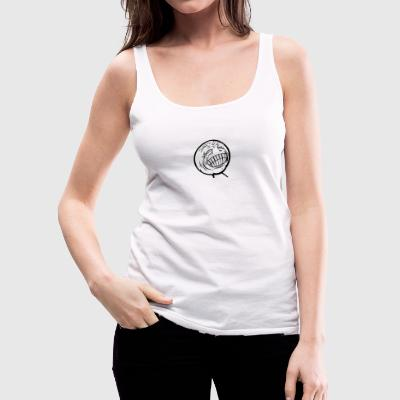 LOL - Women's Premium Tank Top