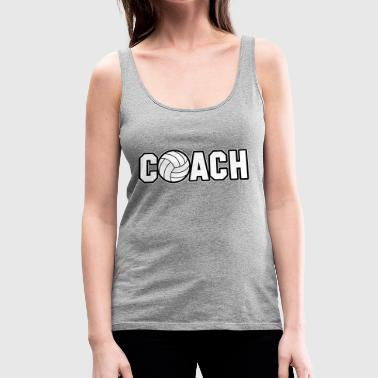 Coach - Women's Premium Tank Top