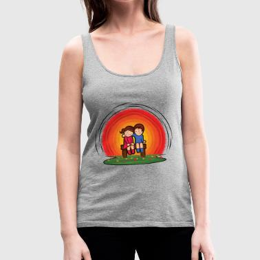 children - Women's Premium Tank Top