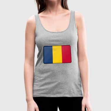 chad - Women's Premium Tank Top