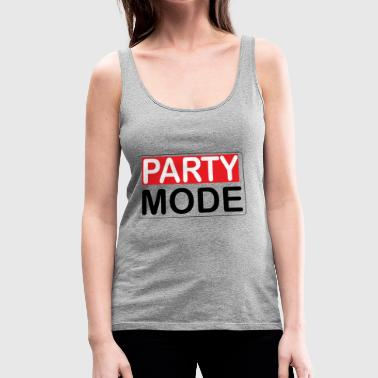 MODE - Women's Premium Tank Top