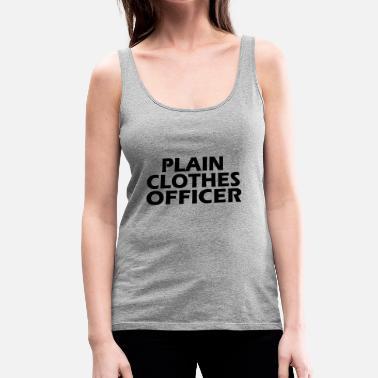 c0b741e74a7c9 Women s Long Tank Top. Plain black. from  22.91.  22.91 · Plain Plain  clothes office - Women  39 s Premium ...