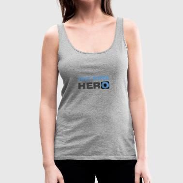Hero - Women's Premium Tank Top
