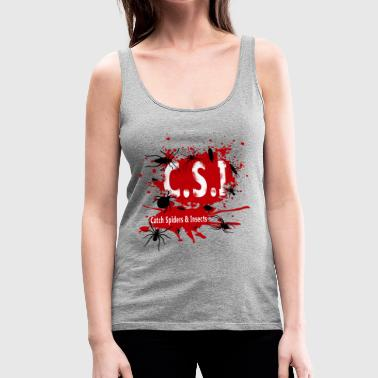 CSI - Women's Premium Tank Top