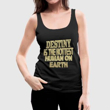 Destiny - Women's Premium Tank Top
