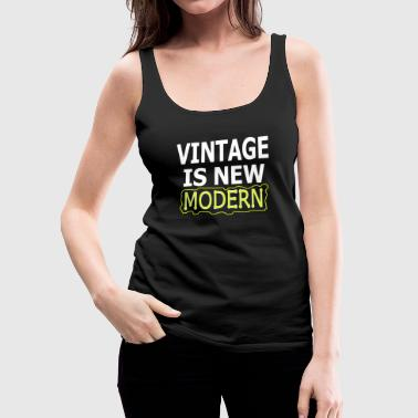 Funny novelty tee shirts - Women's Premium Tank Top