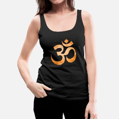Goa GOA (OM) - Women's Premium Tank Top