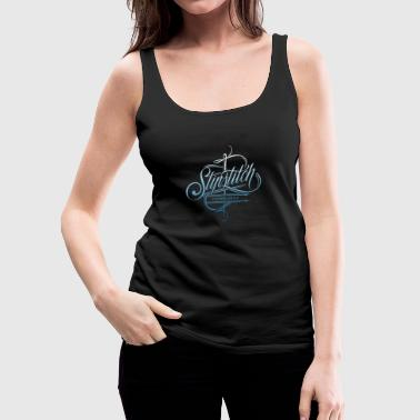 Stipsttich technologies - Women's Premium Tank Top