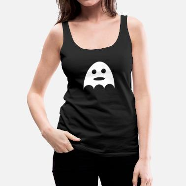 Ghost Ghost - Women's Premium Tank Top