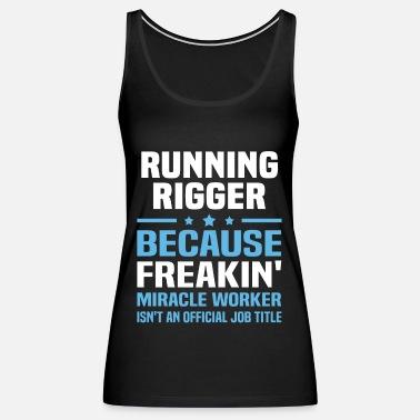 cb2cbde2260e0 Running Rigger Women s T-Shirt