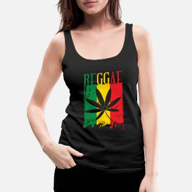 Rasta Bob Marley T-Shirt Jah Is Mighty Reggae Women/'s Vest Tank Top