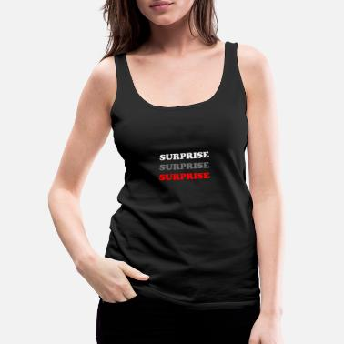 Surprise Gift - Women's Premium Tank Top