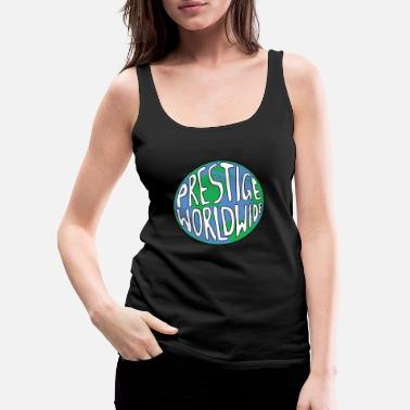 Step Brother Prestige Worldwide STEP BROTHER - Women's Premium Tank Top