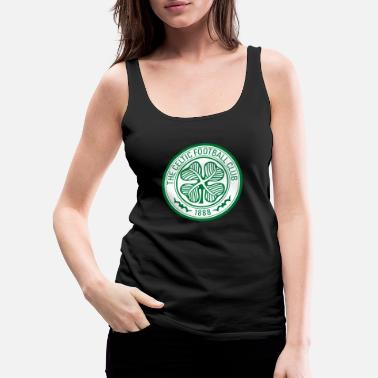 Football Club Celtic Football Club - Women's Premium Tank Top