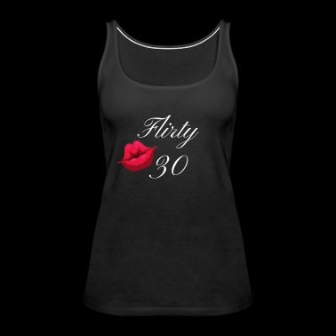 Birthday girl - Women's Premium Tank Top