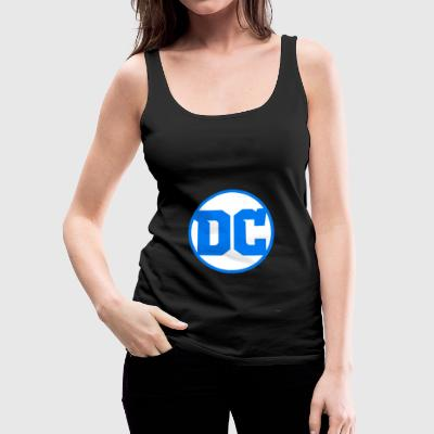 Dc Comics - Women's Premium Tank Top