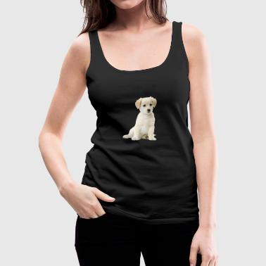 puppy package1 - Women's Premium Tank Top