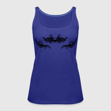 Tribal - Women's Premium Tank Top
