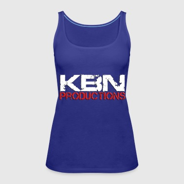 Killedbyname Productions Brand Products - Women's Premium Tank Top