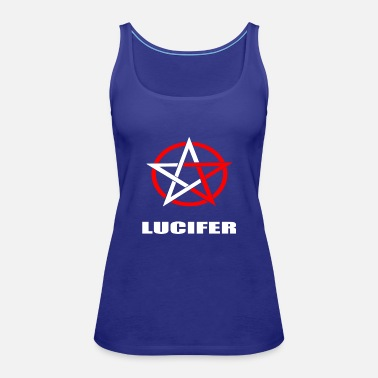 Lucifer LUCIFER - Women's Premium Tank Top
