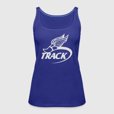 Track and field - Women's Premium Tank Top