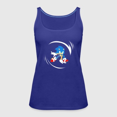 Omega Omega design - Women's Premium Tank Top