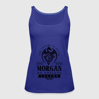 MORGAN - Women's Premium Tank Top