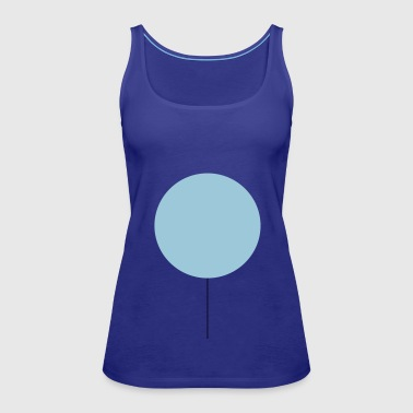 Lollipop - Women's Premium Tank Top