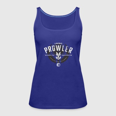 HALO Prowler - Women's Premium Tank Top