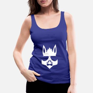 Easter Bunny Easter Easter Bunny - Women's Premium Tank Top