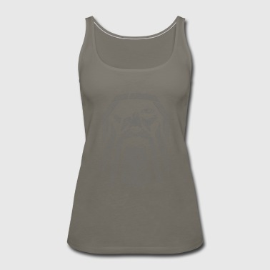 ODIN - Women's Premium Tank Top