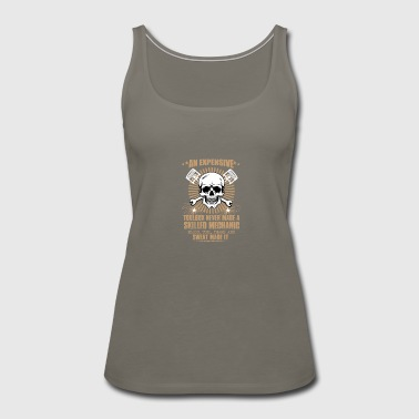 AN EXPENSIVE - Women's Premium Tank Top