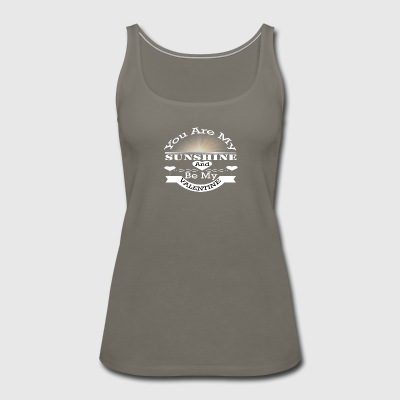 Valentine's day gifts - Women's Premium Tank Top