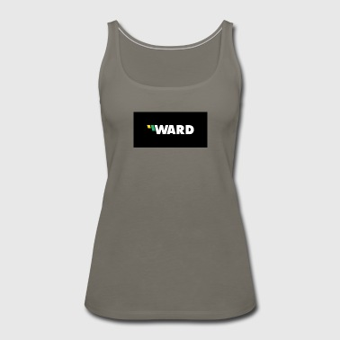 Ward Rebrand - Women's Premium Tank Top