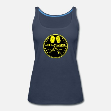 Company Anniversary The productions company - Women's Premium Tank Top
