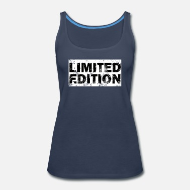 Limited Edition Limited Edition - Women's Premium Tank Top
