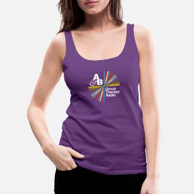Group group therapy - Women's Premium Tank Top