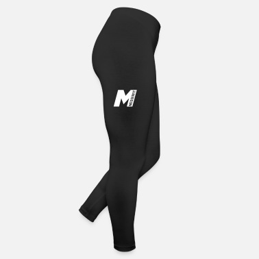 Logo MFit-outlines (2) - Leggings