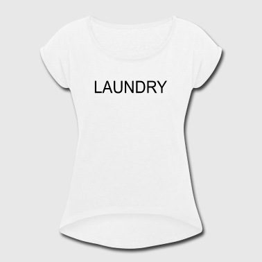 Laundry - Women's Roll Cuff T-Shirt