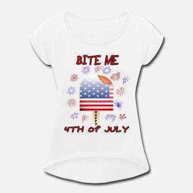 d214db03 Shop Patriotic Loose Fit T-Shirts online   Spreadshirt