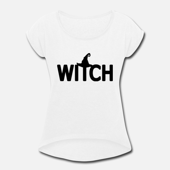 Pagan T Shirt Witch By Nature Bitch By Choice Witchcraft Ladies Wicca Top S-2XL