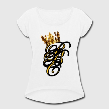 BBC Empire - Women's Roll Cuff T-Shirt