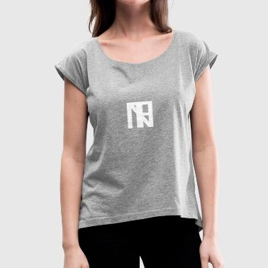 High Company TFN - Women's Roll Cuff T-Shirt