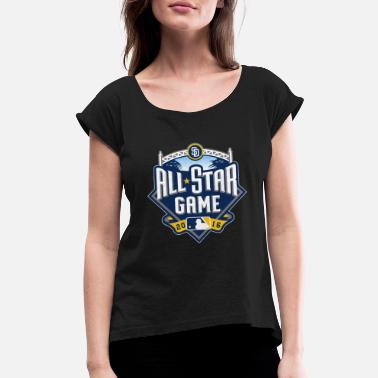 Classic Game Midsummer Classic Game All - Women's Rolled Sleeve T-Shirt