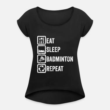 Sleep Squash Repeat Eat Kids Boys // Girls T-Shirt