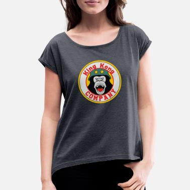 Cab Cab Company - Women's Rolled Sleeve T-Shirt