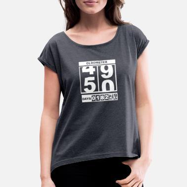 50th Birthday Jokes Oldometer